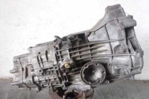 Механическая КПП Ауди 100 С4